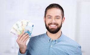 Festgeldkonto eroeffnen