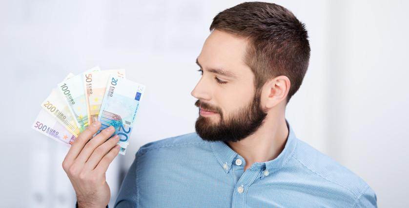 Festgeldkonto online beantragen