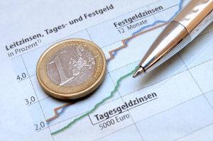 Festgeldkonto online eröffnen