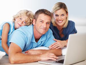 Kinderkonto online eröffnen